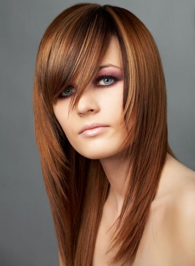 Girls Hair Cuts Styles Neon Fashion 4 U